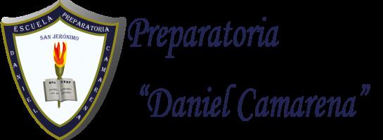 Preparatoria Daniel Camarena